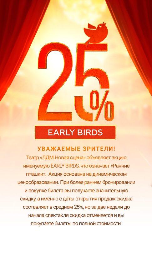 25 percent mobile